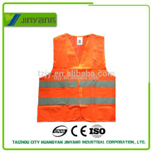 cheap motorcycle / bicycle reflector safety vest